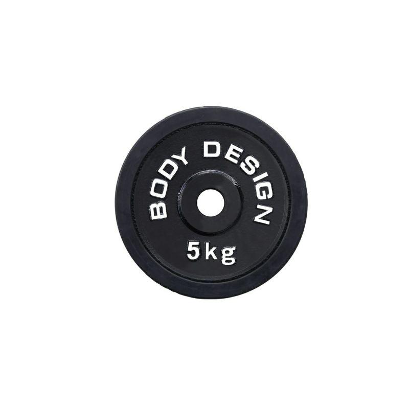 ラバープレート 5kg(2枚セット)